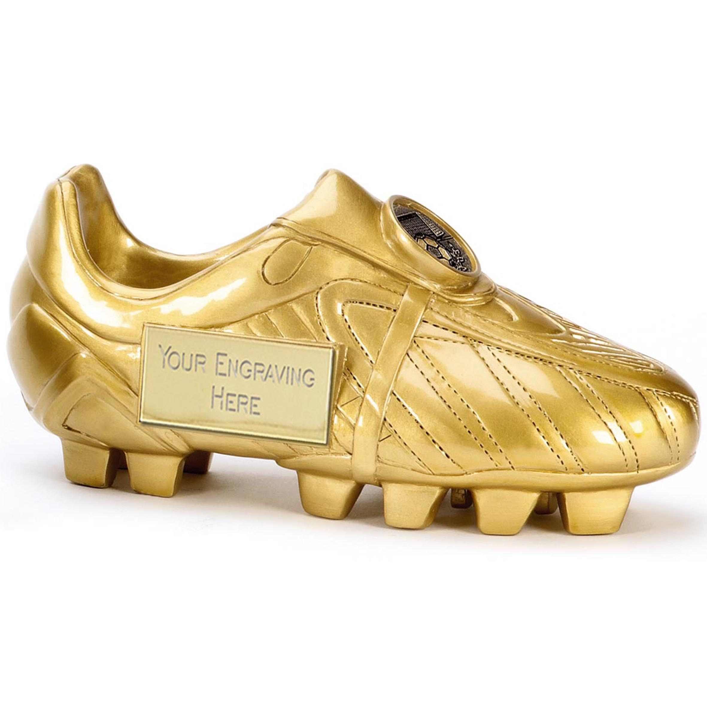 golden boot - photo #23