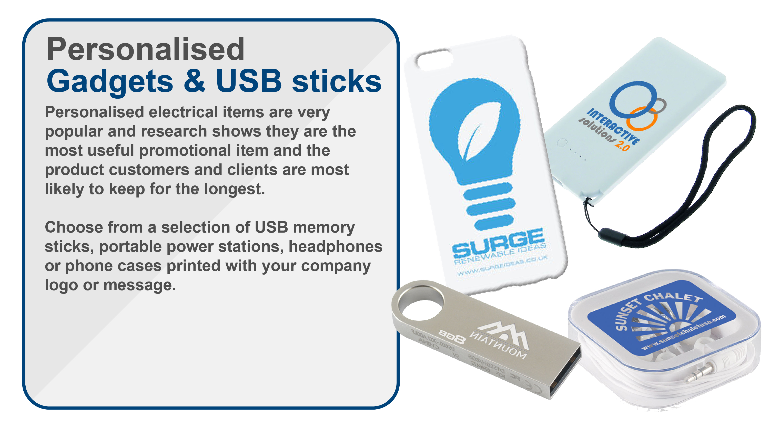 Promotional Products 3
