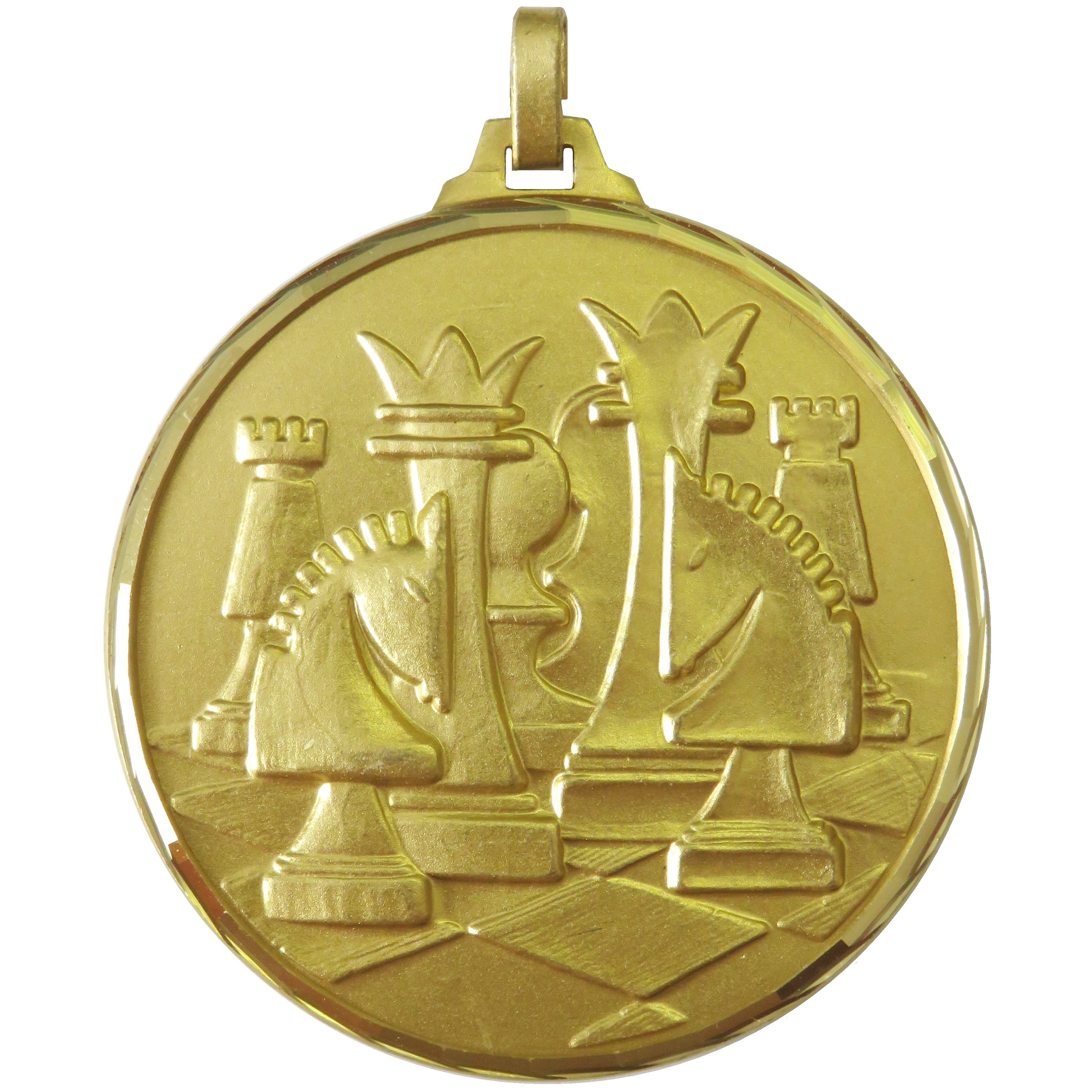 Great Quality Chess Medal